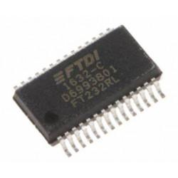 FT232RL SSOP-28