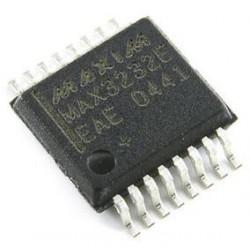 MAX3232EEAE+ SSOP-16