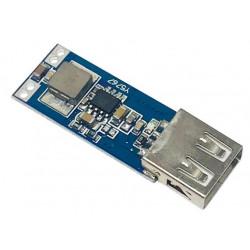 USB DC-DC Buck-Boost 2A Vin...