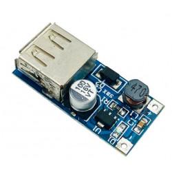USB DC-DC Boost 600mA Vin...