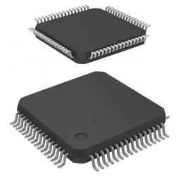 DSPIC33EP64MC206-I/PT QFP64