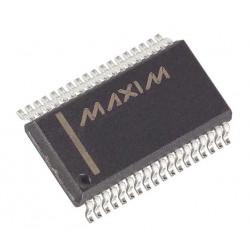 MAX4548EAX SSOP36