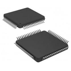 PIC32MX350F128H-I/PT QFP64