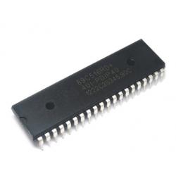 STC89C516RD+ PDIP-40