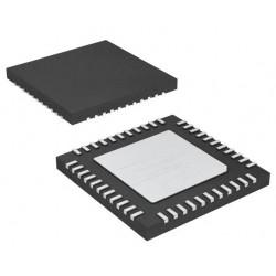 PIC32MX210F016D-I/ML QFN44
