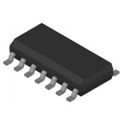 ST33174 33174 MC33174DT SOP14