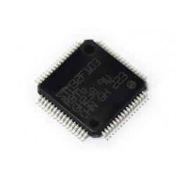 STM32F103RBT6 LQFP-64