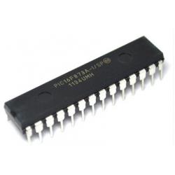 PIC16F873A-I/SP PDIP-28