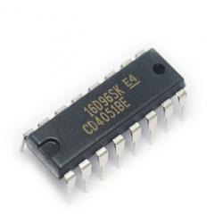 CD4051BE CD4051