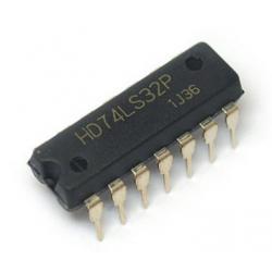 74LS32 HD74LS32P