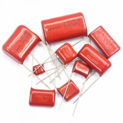 CBB high voltage capacitors...