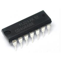 4066 CD4066BE