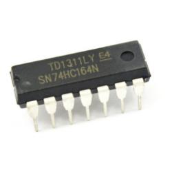SN74HC164N