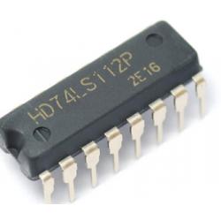 HD74LS112P
