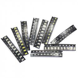 0402 SMD LED