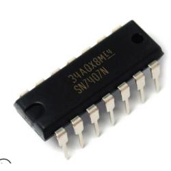 SN7407N