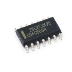 CD4066BM