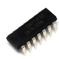 SN74LS06N