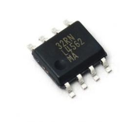LM4562MA