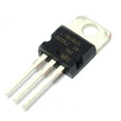 L7806CV L7806