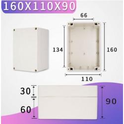 160x110x90mm waterproof...