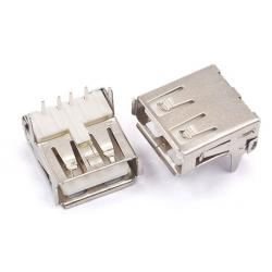 USB Type A horizontal...